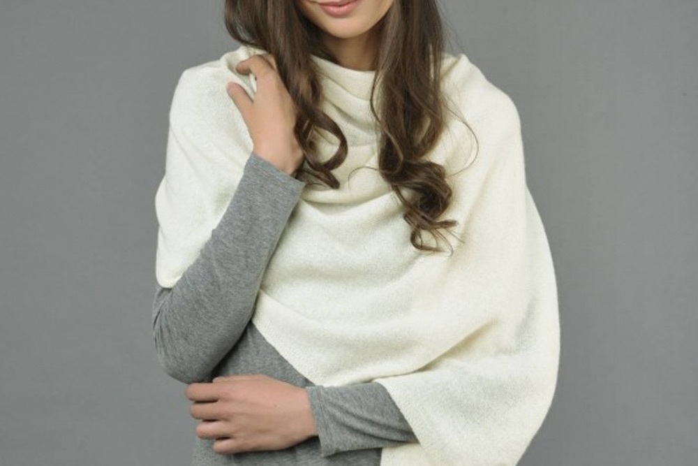 How to chose cashmere ply